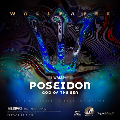 Poseidon - The Wallpaper (Private)