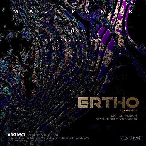 Ertho Taaffeite - The Wallpaper (Private)