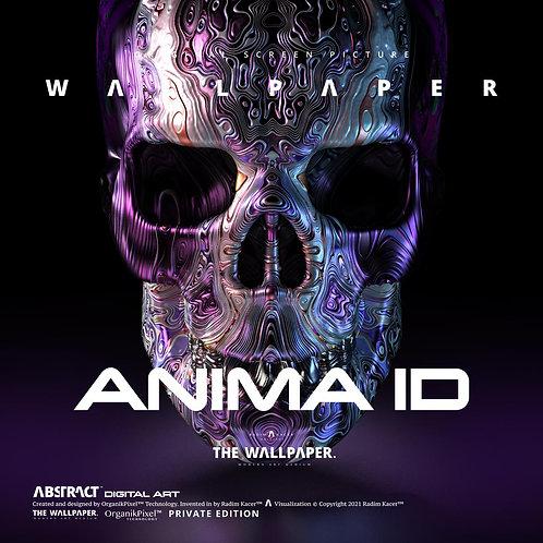 Anima ID (Skull) - The Wallpaper (Private)