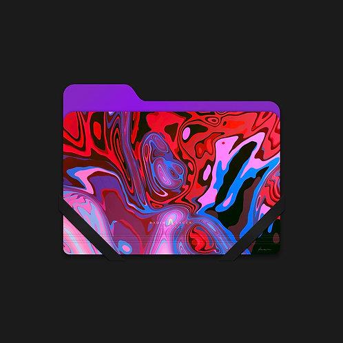Artem - Folder Icon