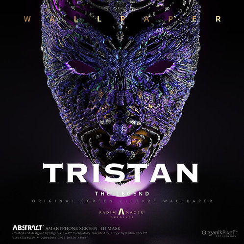 Tristan ID - The Wallpaper