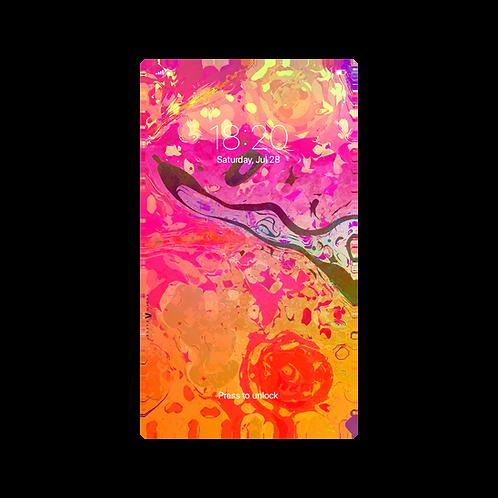 Somnium - Wallpaper for Smartphone