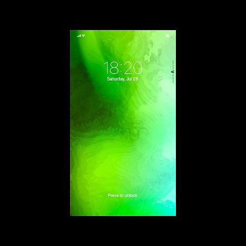 Jungle - Wallpaper for Smartphone
