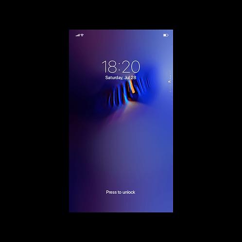 Zaffre Z1 - Wallpaper for Phone