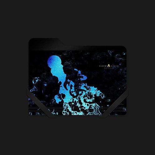 Kometes - Folder Icon