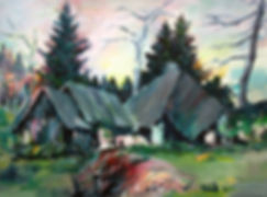 painting-oilpainting-house-art-canvas-ra