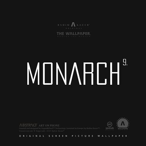 Monarch 9. - The Wallpaper (Collector)