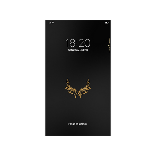 Cronus The Sign - Wallpaper for Phone