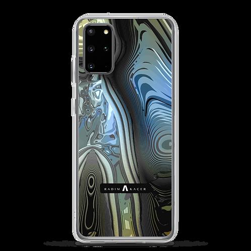 Samsung Case Roqueite