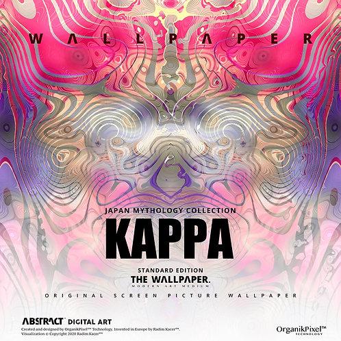Kappa - The Wallpaper (Standard edition)