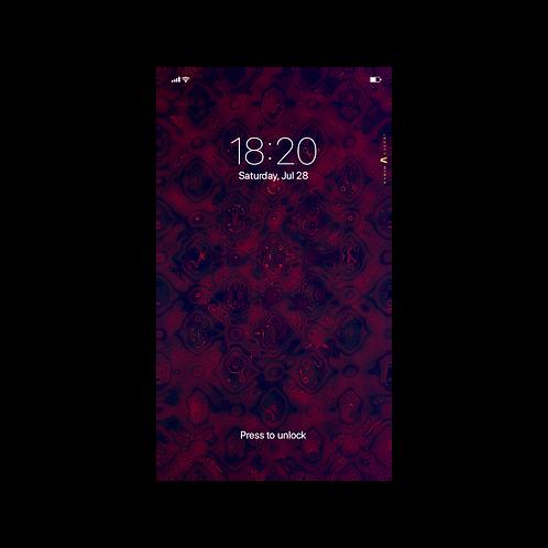 Rayden - Wallpaper for Phone