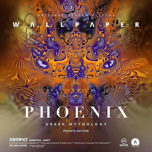 Phoenix - The Wallpaper (Private)