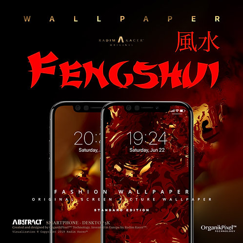 Fengshui - Wallpaper for Phone