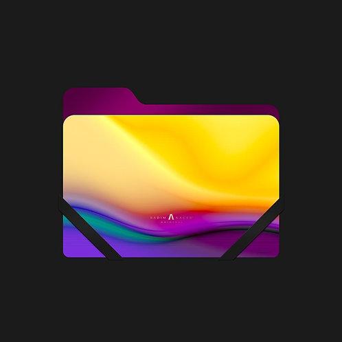 Medusa - Folder Icon