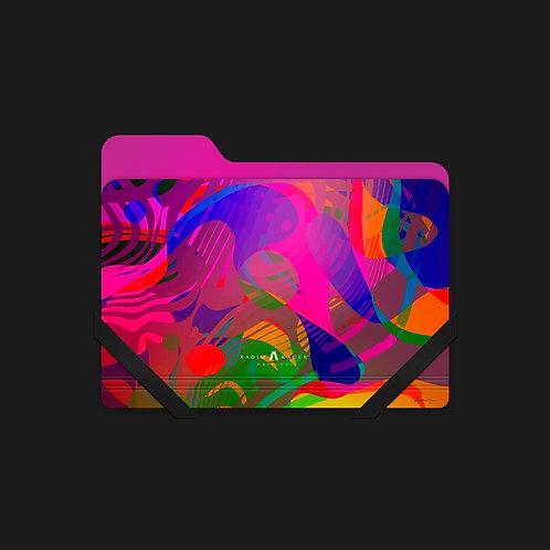 Samba - Folder Icon