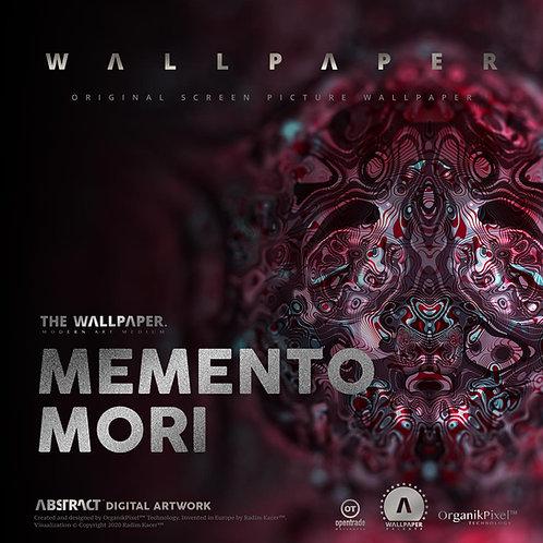 Memento Mori - The Wallpaper (Private)