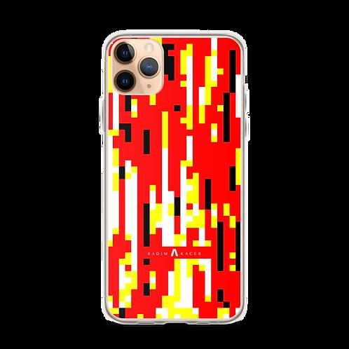 iPhone Case Retro