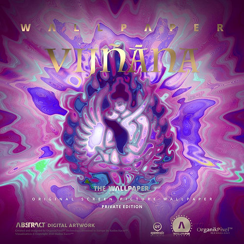 Vijnana - The Wallpaper (Private)