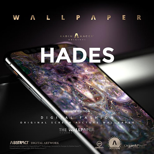 Hades - The Wallpaper (Private)