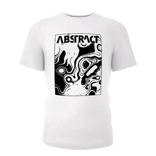Short-Sleeve Unisex T-Shirt ABSTRACT