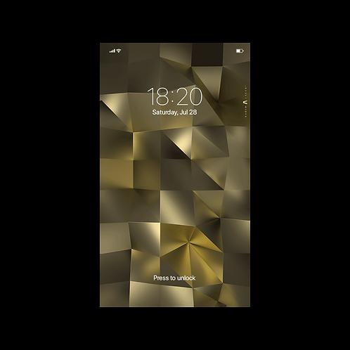 Cronus The Wall - Wallpaper for Phone