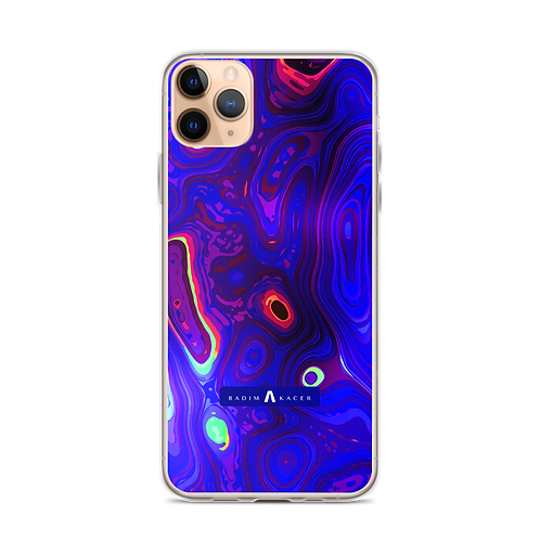 iPhone Case Abstract