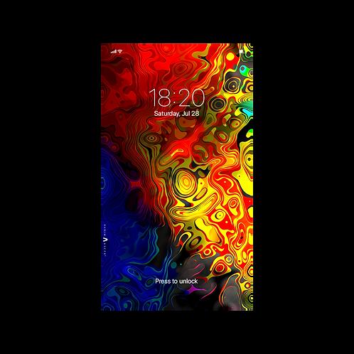 Marmaros - Wallpaper for Smartphone