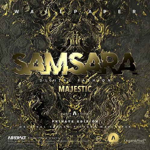 Samsara Majestic - The Wallpaper (Private)