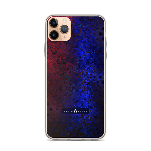 iPhone Case Deep Space