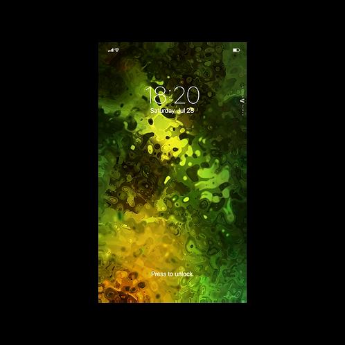 Lime - Wallpaper for Phone