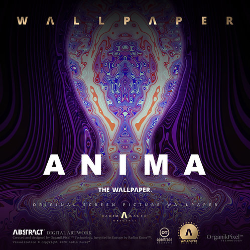 Anima - The Wallpaper (Private)