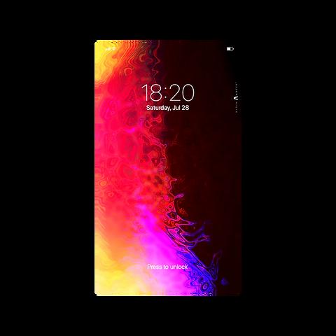 Rainbow Wallpaper For Smartphone