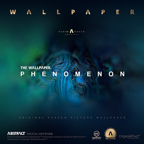 Phenomenon - The Wallpaper (Private)