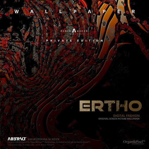 Ertho - The Wallpaper (Private)