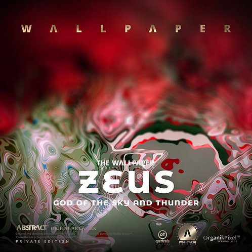 Zeus - The Wallpaper (Private)
