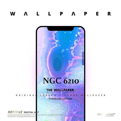 NGC6210 - The Wallpaper (Standard edition)