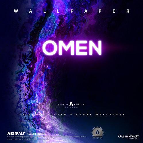 Omen - The Wallpaper (Private)