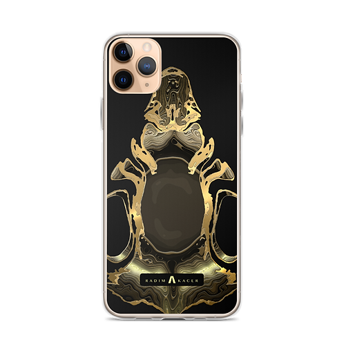 iPhone Case Saturn