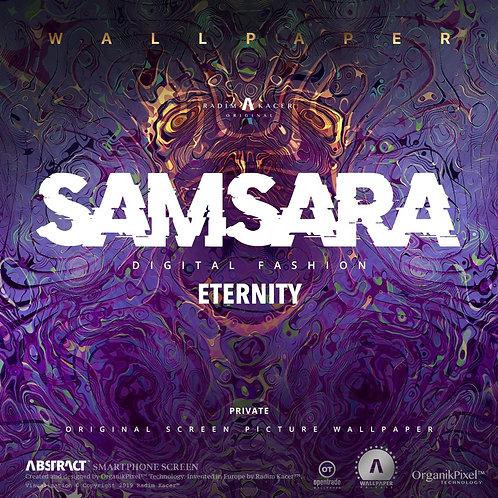 Samsara Eternity - The Wallpaper (Private)