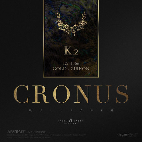 Cronus K2-136c Gold-Zirkon - The Wallpaper (Private)