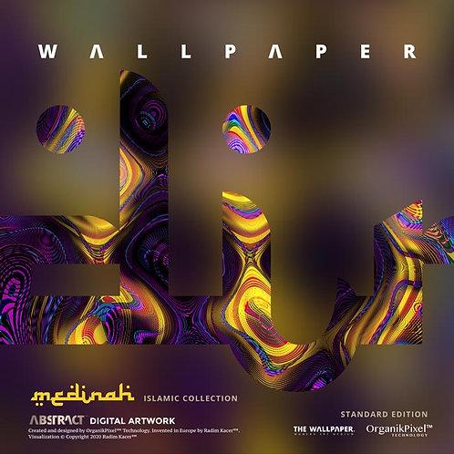 Medinah - The Wallpaper (Standard edition)