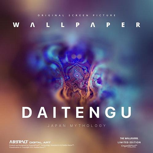 Daitengu - The Wallpaper (Standard edition)