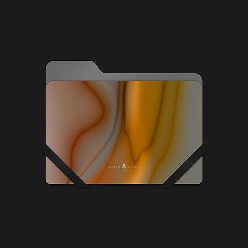 Topaz - Folder Icon