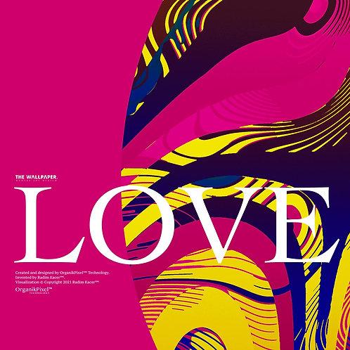 Love - The Wallpaper (Speci