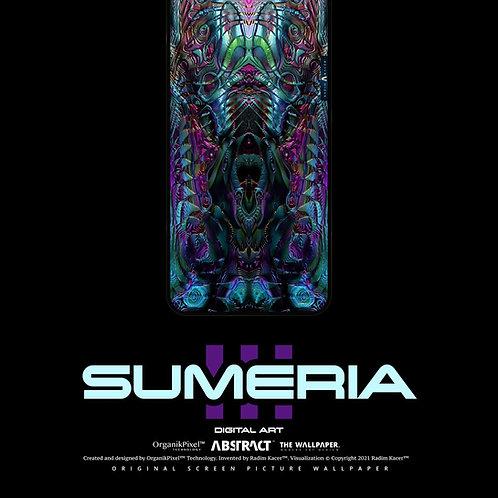 Sumeria 3 - The Wallpaper