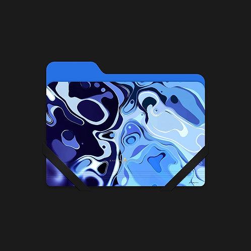 Bahlam - Folder Icon
