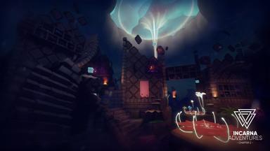 Incarna 2 Dimensional Break 1- Virtual Escape Room