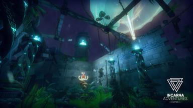 Incarna 2 Dimensional Break 6- Virtual Escape Room