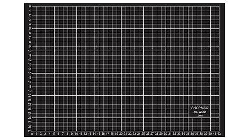 Base de Corte 45x30 , a3 ,2mm