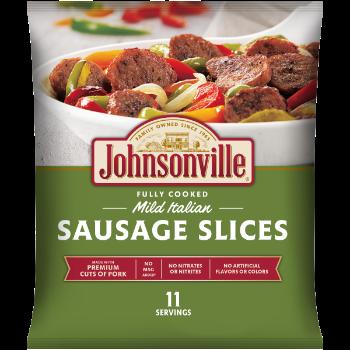 mild-italian-sausage-slices